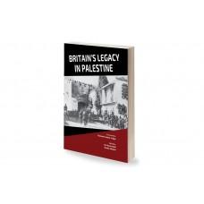 Britain's Legacy in Palestine