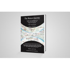 The Return Journey.. A Guide to the Depopulated And Present Palestine Towns And Villages and Holy Sites