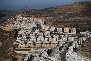 Britain's Trade Union Congress Passes Motion against Israel's West Bank Annexation