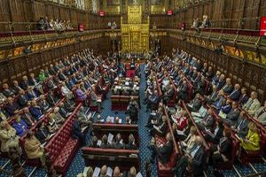 UK Parliament Calls for Recognition of State of Palestine, Rejects Annexation