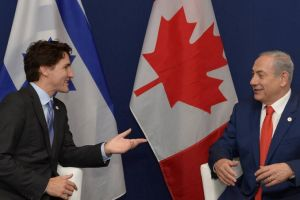 Canadian Lawmakers: Israel Annexation Pan Will Lead to Fateful results, Increase Human Suffering