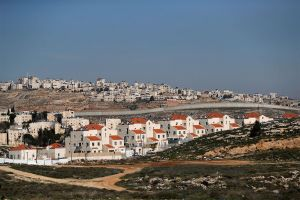 Israel to Take Over 800 Dunums of Palestinian Land near Nablus
