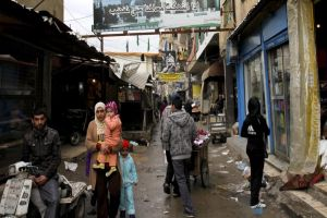 Palestinian Refugees in Lebanon Continue to Sound Distress Signals over Their Dire Humanitarian Condition
