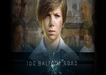 "The Palestinian Return Centre Announces The Opening Of ""100 Balfour Road"" For Public Release"