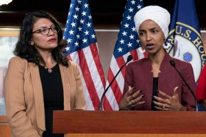 Open Invitation: Congresswomen Tlaib and Omar should see the 'other face of Israel' and visit Palestinian Refugees living in Exile in Arab States
