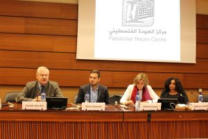 UNHRC Side-event: Accountability for the on-going annexation and colonisation of Palestine
