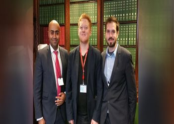 PRC briefs Labour MP Jared O'Mara