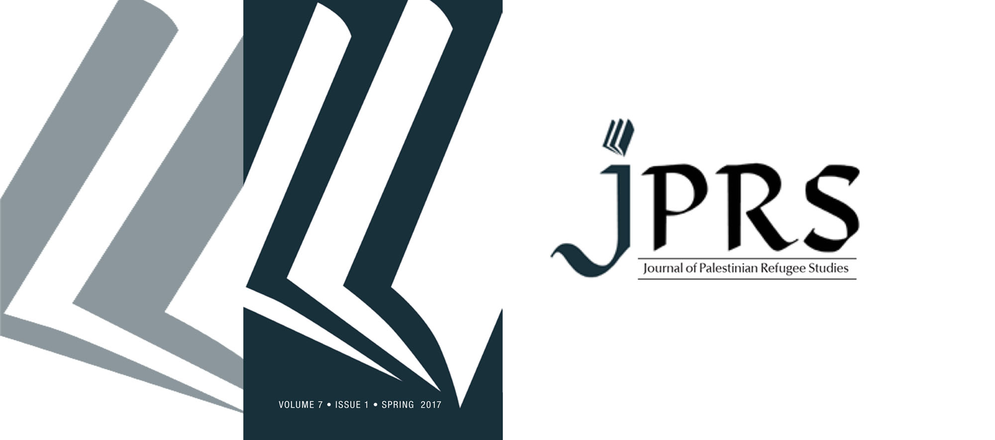 New Issue of the Journal of Palestinian Refugee Studies