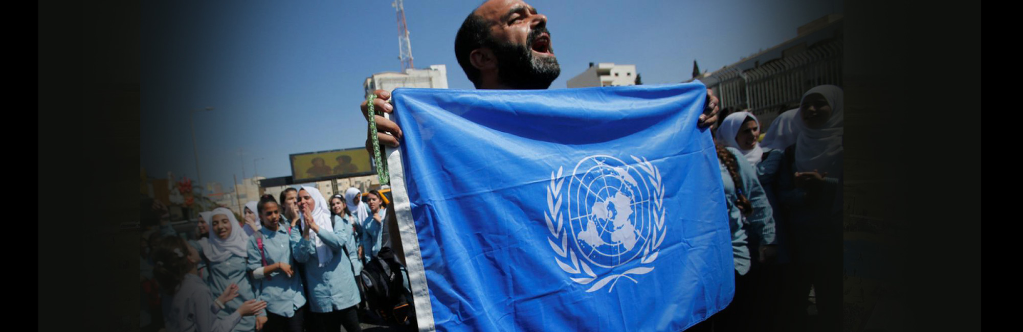 UNRWA should end only when Right of Return is implemented