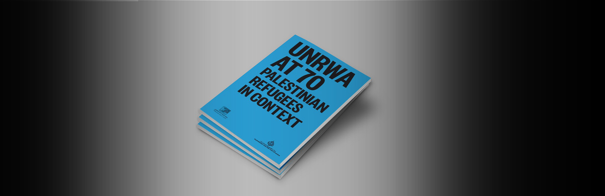 New Book: UNRWA at 70 Palestinian Refugees in Context